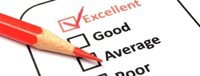 Customer survey