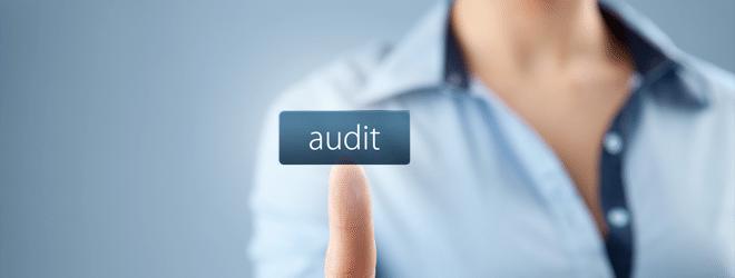 Branch Audit for Estate Agents