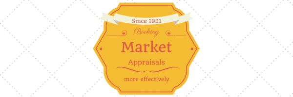 booking market appraisals more effectively
