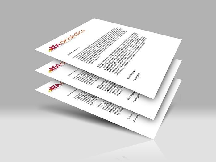 Letter Pack For Estate Agents