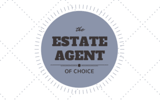 Estate agent of choice