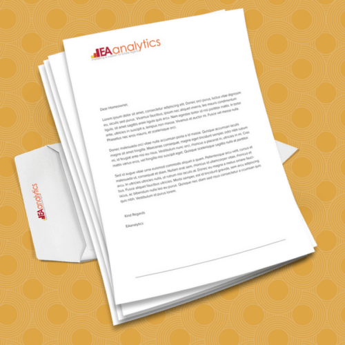 Canvassing Letter Templates for Estate Agents