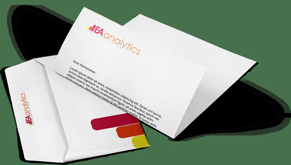 canvassing letter for estate agents