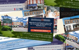 Rightmove Banner Adverts - EAanalytics