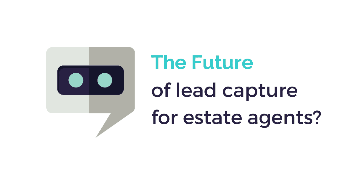 Roboval™ the lead capture chatbot for estate agents