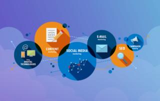 Digital Marketing for Estate Agents