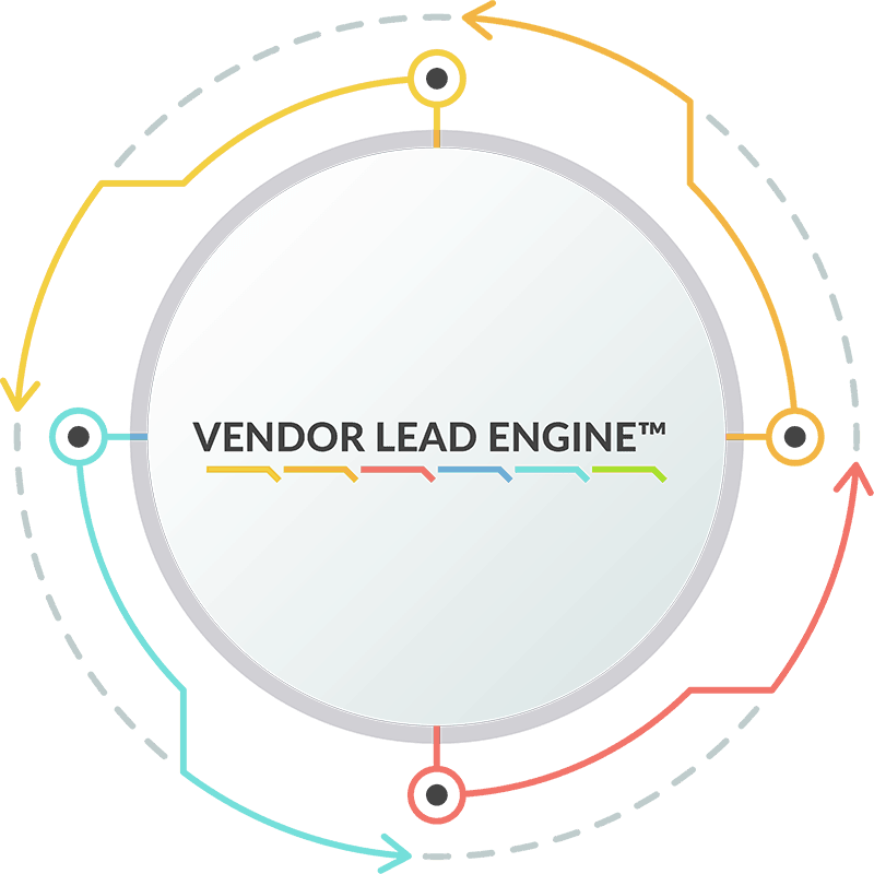 Vendor Lead Engine